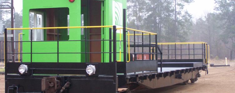 Employment - TNT Railcar Services, Inc